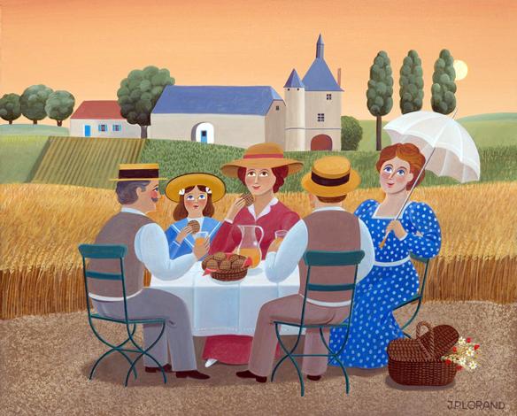Kitchen Paintings Pinterest